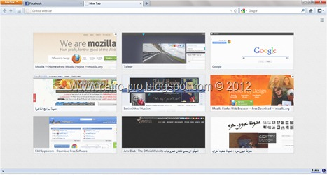 Download latest Version Of Firefox 13
