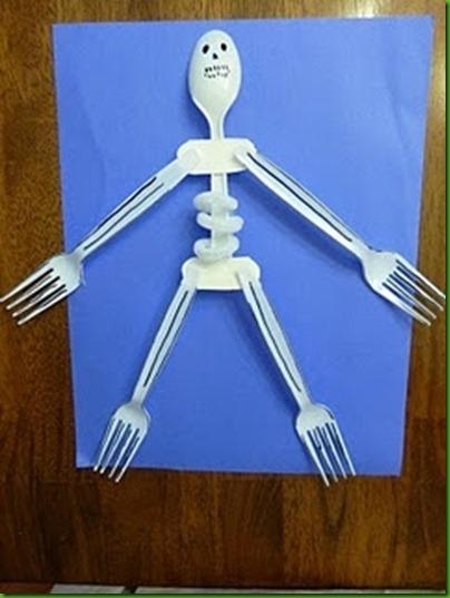 il-riciclo-creativo-per-halloween-posate-plastica