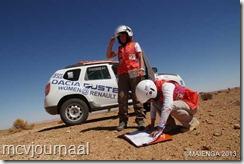 Rally Aicha des Gazelles 2013 50