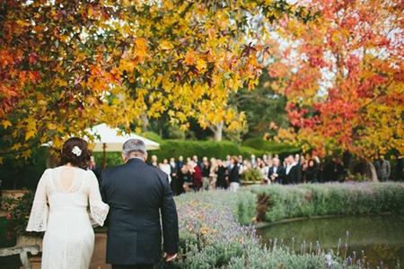 Semplicemente Perfetto Autumn Wedding 05