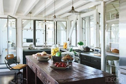 kitchen window idea