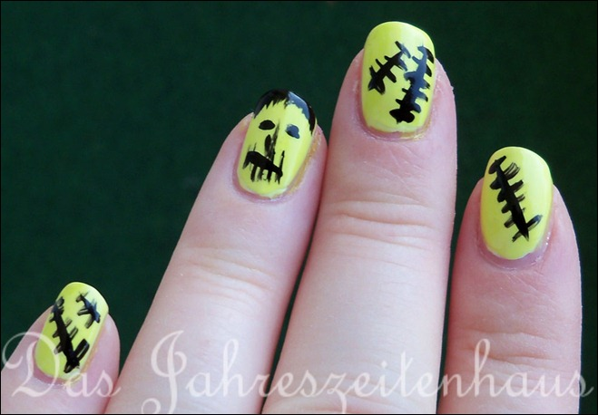 Halloween Frankenstein Monster 2
