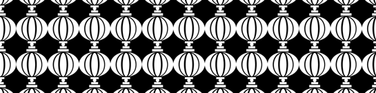 Lanternas-Preto