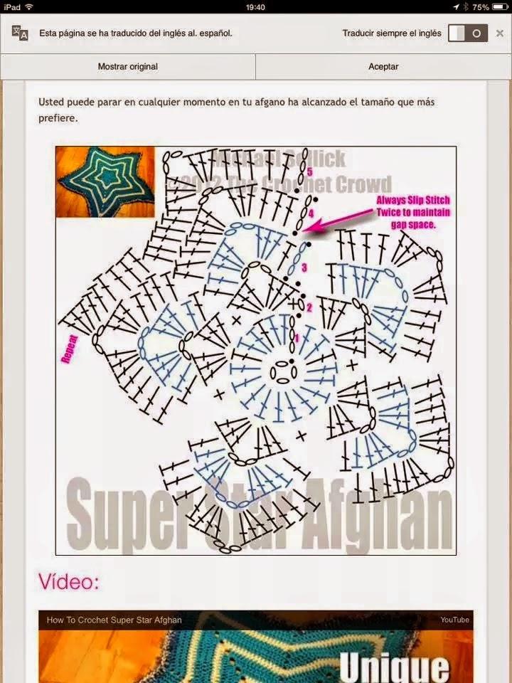 Tejedora de Amigurumis: Cangrejo de manta de apego