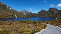 Cradle Mountain Nationalpark