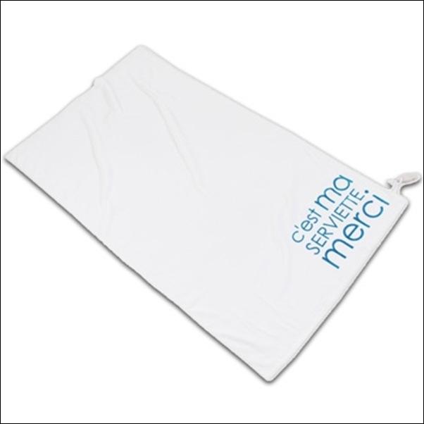 Draps de plage-serviettes de plage