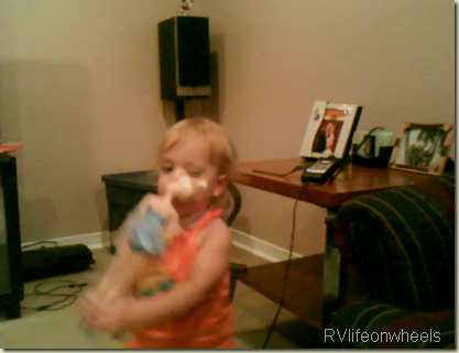 Video call snapshot 1