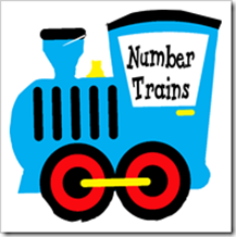 number trains