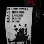 no housework no shopping no banking no school in Hamilton, Ontario, Canada