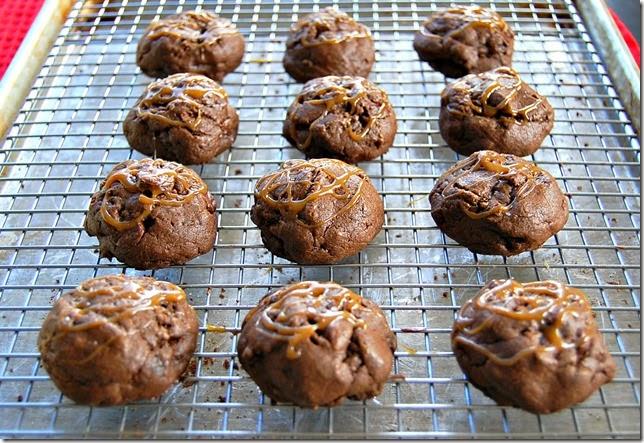 Dark Chocolate Gingerbread3