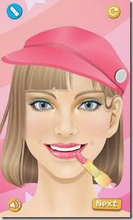 juegos de hacer maquillaje