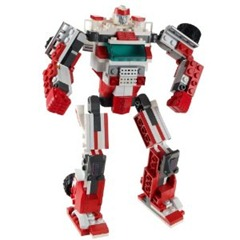 KRE-O Transformers - RATCHET