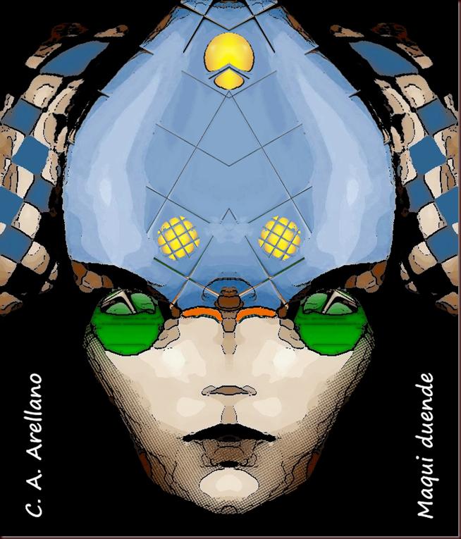 ROBOT-en-problemas-ilustración-de-Carlos-Alberto-Arellano