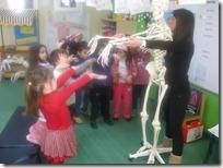 γνωριμία με τον Σκελετούλη (1)