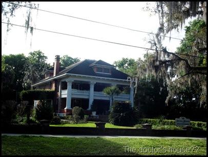 Gainesville to Hawthorn Bike Trail 097
