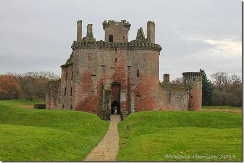 30-Caerlaverock-Castle