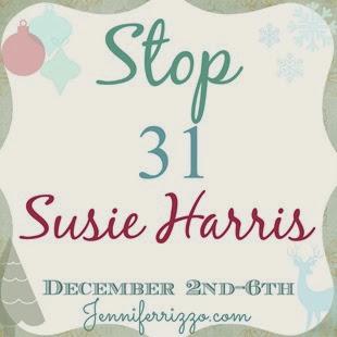 Susie Harris 31
