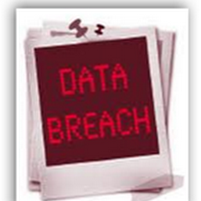 Security Breaches Getting Attention Again–Patient Privacy Issues at Stake And It's Everyone's Concern and Problem To Solve-No Witch Hunts Please…