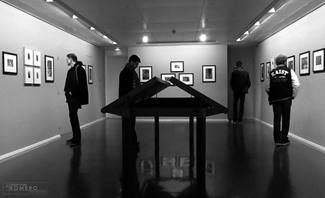Henri Cartier-Bresson, mromero, prioridad de apertura, prioap, miguel romero