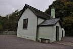 Old Schoolhouse at the Museum of Welsh Life