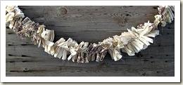 scrap garland