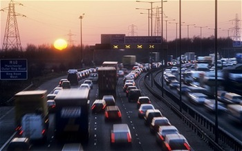 Air pollution from traffic impairs brain