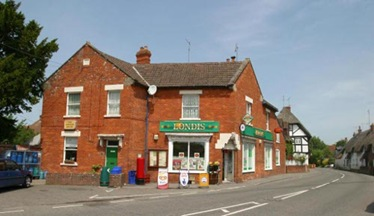 Photograph taken for Upavon Village Web site.