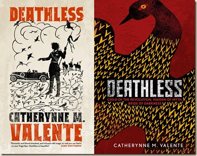 Valente-Deathless