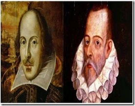 cervantes e Shakespeare