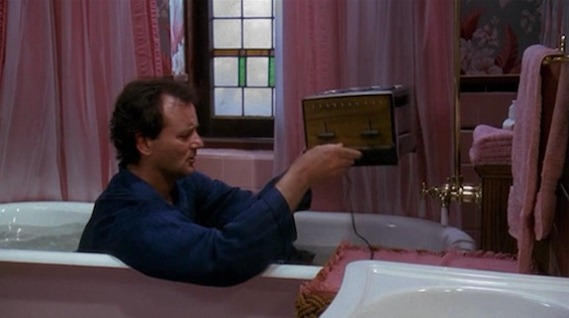 Groundhog Day - Toaster