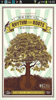 Screenshot of Bristol Rhythm & Roots Reunion