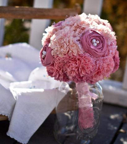 ombre-wedding-flowers