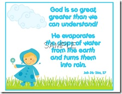 april showers bible verse