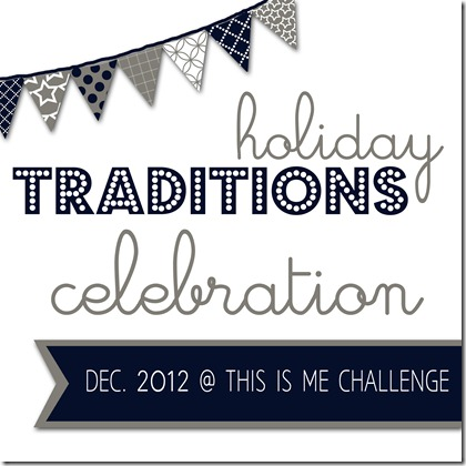 holiday traditions 1