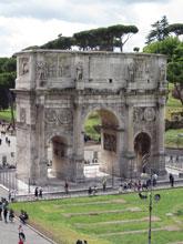Константиновата арка