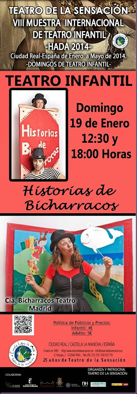 Bicharracos
