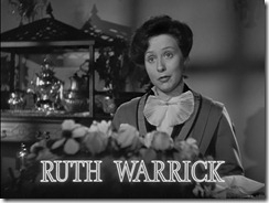 Citizen Kane Ruth Warrick