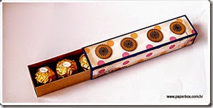 Ferrero Rocher Match Box (4)