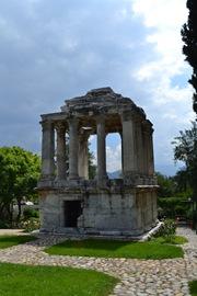 Mylasa Tomb