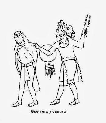 Guerrero y cautivo 2341 1