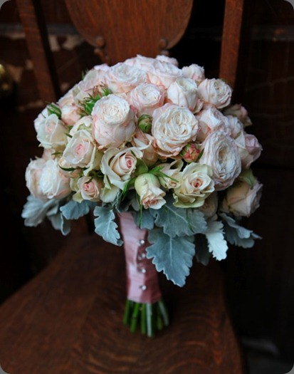 Gatsby bouquet  rebecca shepherd floral design