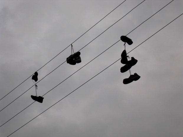 sko til tørre?