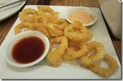calamares, 240baon