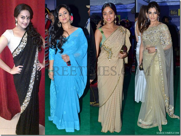 Bollywoood_Sarees_IIFA_Awards(2)