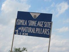 isimila