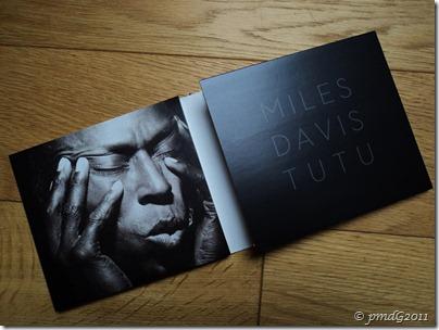 Miles Davis, TUTU 2011