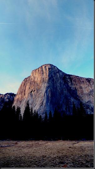Yosemite Pan 5