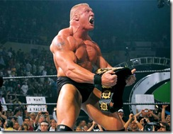 Big Brock Lesnar