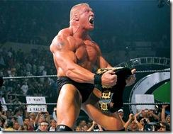 Big Brock Lesnar