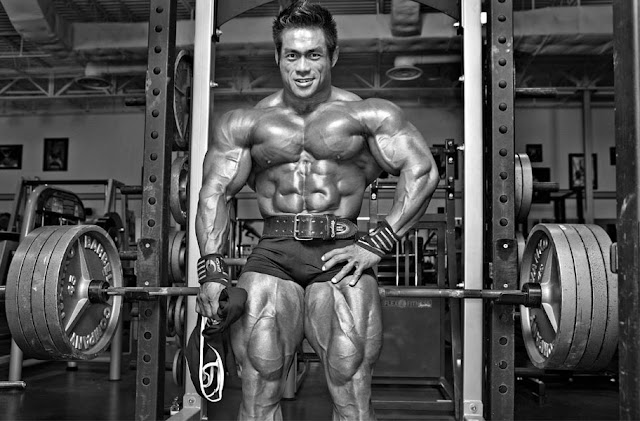 [Info] Como se alimenta un Pro Bodybuilder?